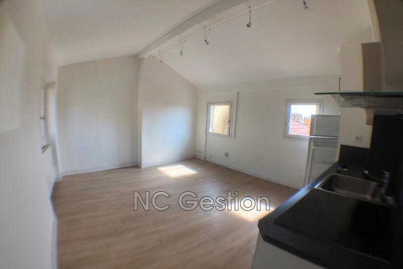 Appartement Grasse  Location appartement  2 pièces   42m²