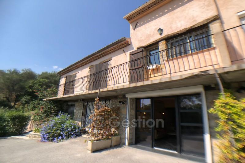 Duplex Mougins  Rentals duplex  4 rooms   130m²