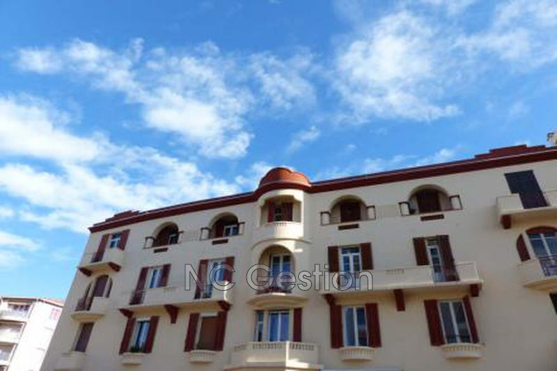 Appartement Antibes  Location appartement  3 pièces   61m²