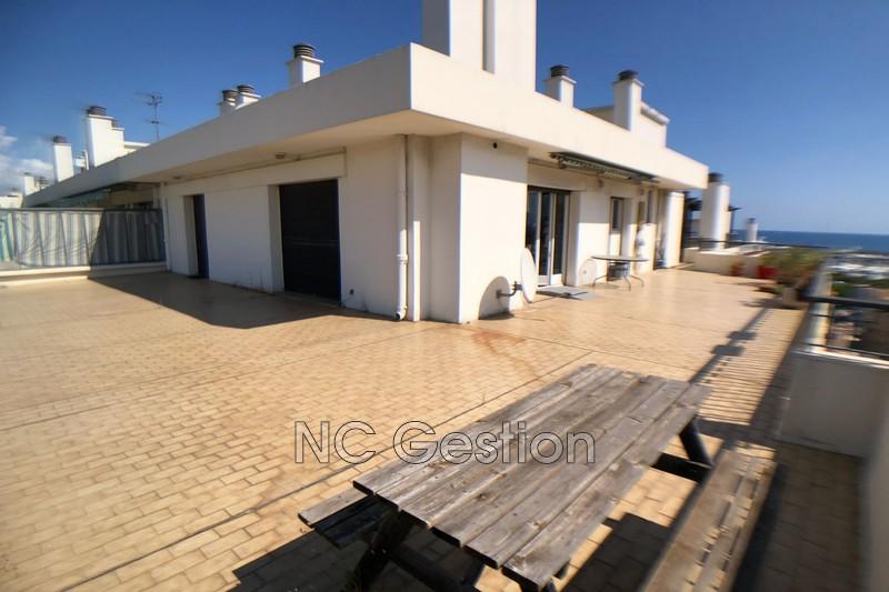 Villa sur le toit Antibes  Rentals villa sur le toit  4 rooms   90m²