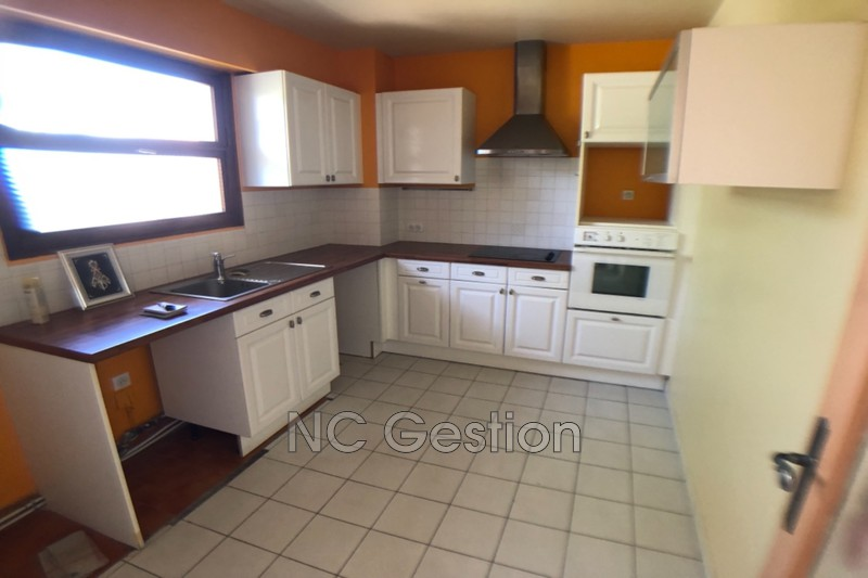 Photo n°3 - Location appartement Antibes 06600 - 1 100 €