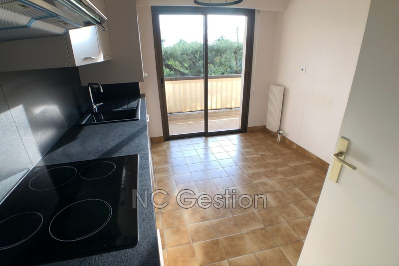 Photo n°3 - Location appartement Antibes 06600 - 905 €
