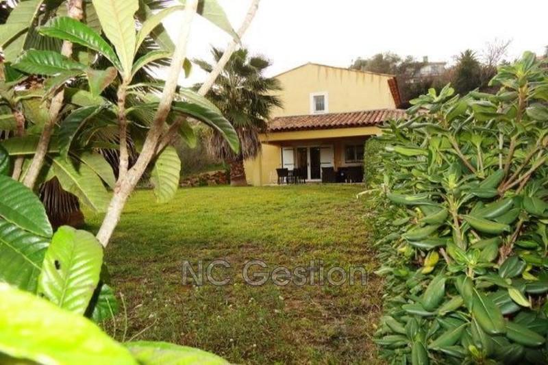 Villa Antibes  Location villa  4 chambres   130m²