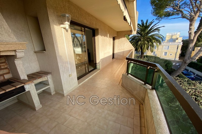Photo Apartment Antibes  Rentals apartment  2 rooms   46 m²