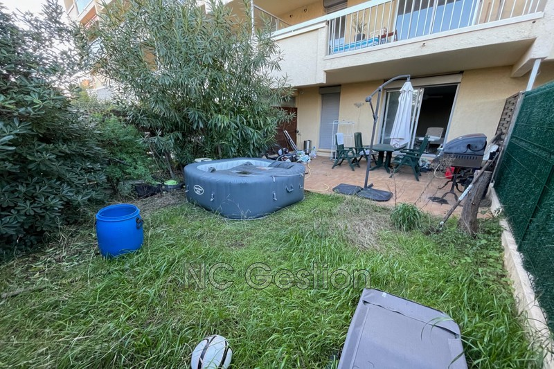 Photo Appartement Antibes  Location appartement  1 pièce   30 m²