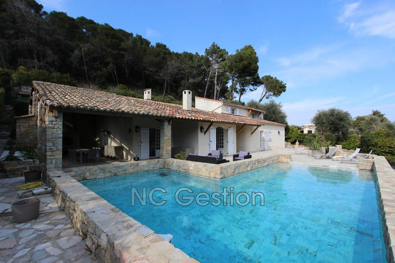 Photo Villa Cannes  Location villa  5 chambres   216 m²