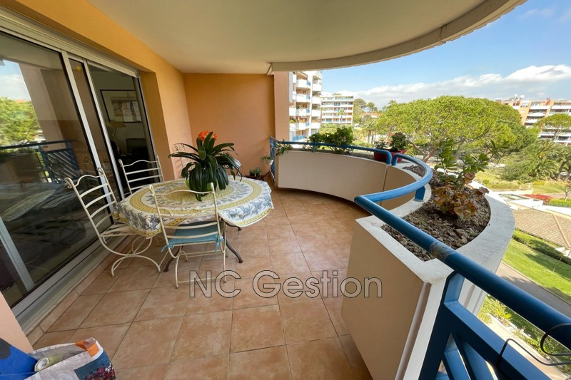Apartment Cannes  Rentals apartment  4 rooms   91 m²