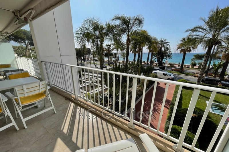 Apartment Cannes  Rentals apartment  3 rooms   70 m²