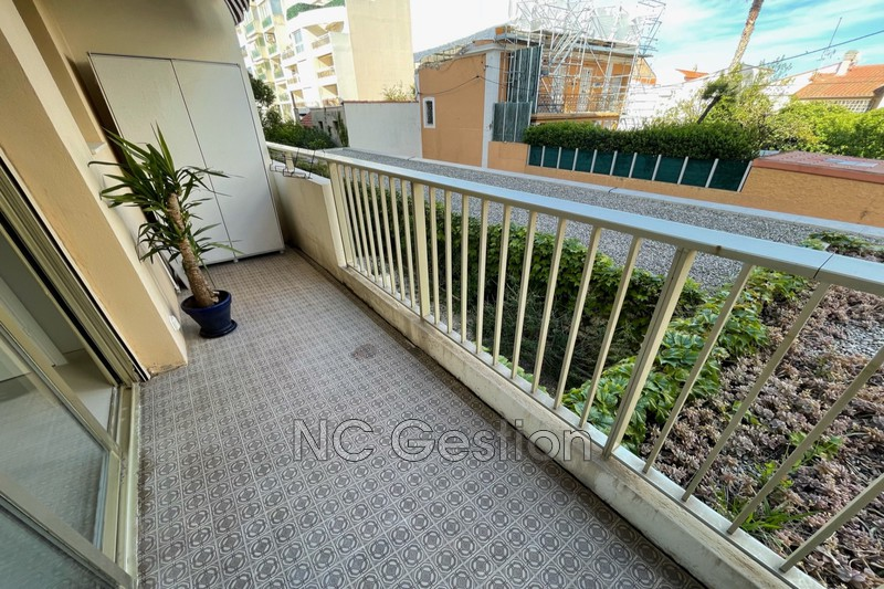 Apartment Cannes  Rentals apartment  1 room   23 m²