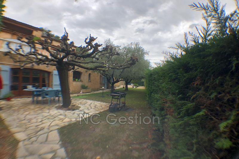 Photo n°3 - Location maison Mougins 06250 - 1 500 €