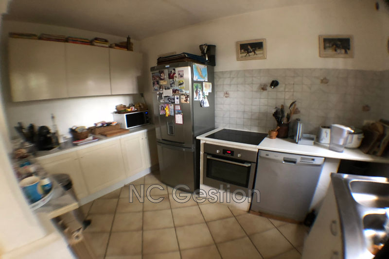 Photo n°4 - Location maison Mougins 06250 - 1 500 €