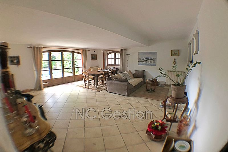 Photo n°2 - Location maison Mougins 06250 - 1 500 €