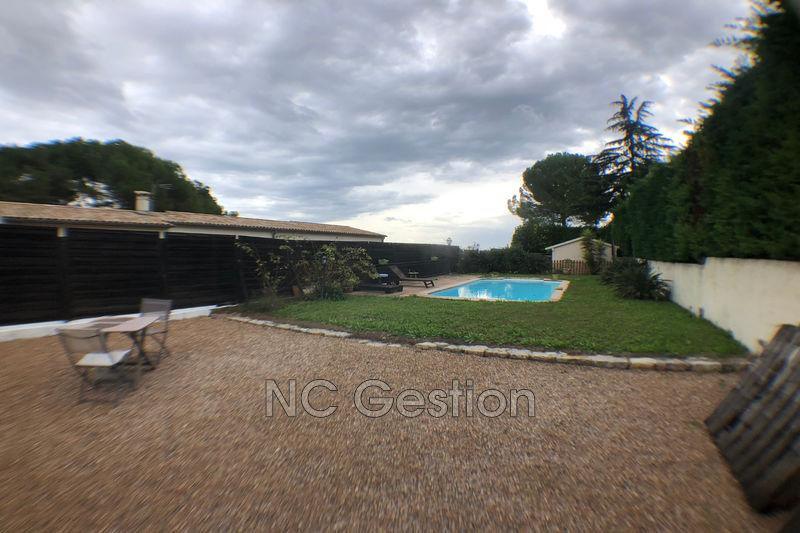 Photo n°11 - Location maison Mougins 06250 - 1 500 €
