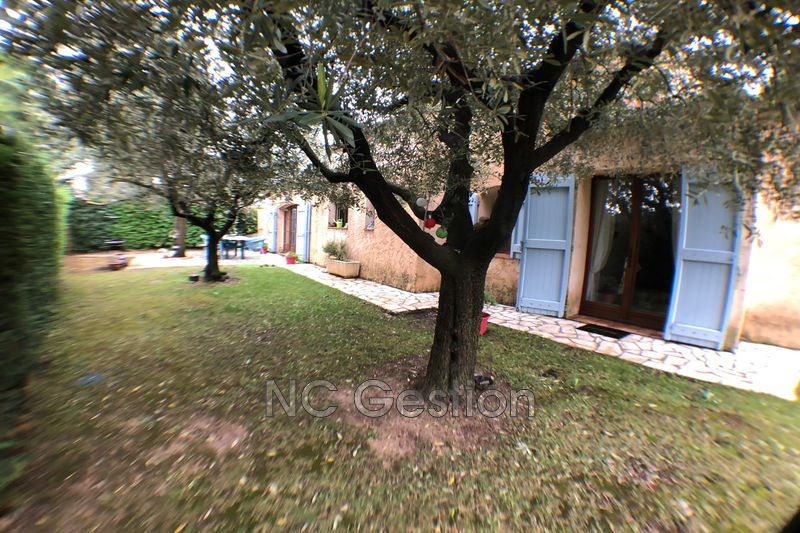 Photo n°10 - Location maison Mougins 06250 - 1 500 €