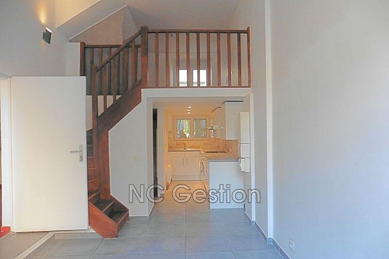 Apartment Cannes  Rentals apartment  2 rooms   41m²