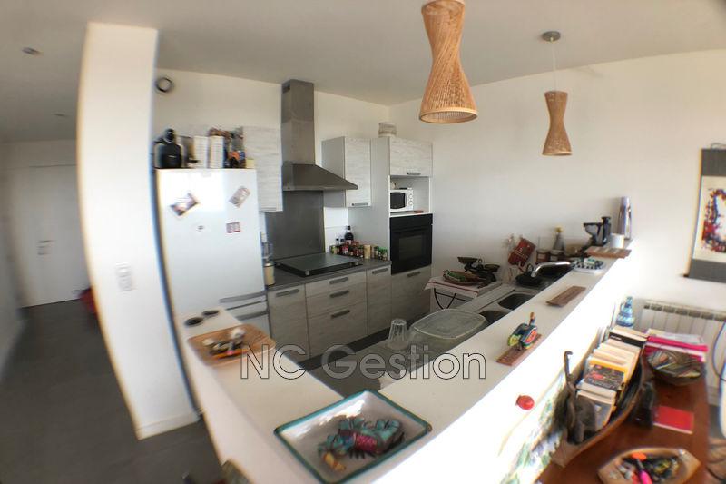 Photo n°2 - Location maison contemporaine Biot 06410 - 1 450 €
