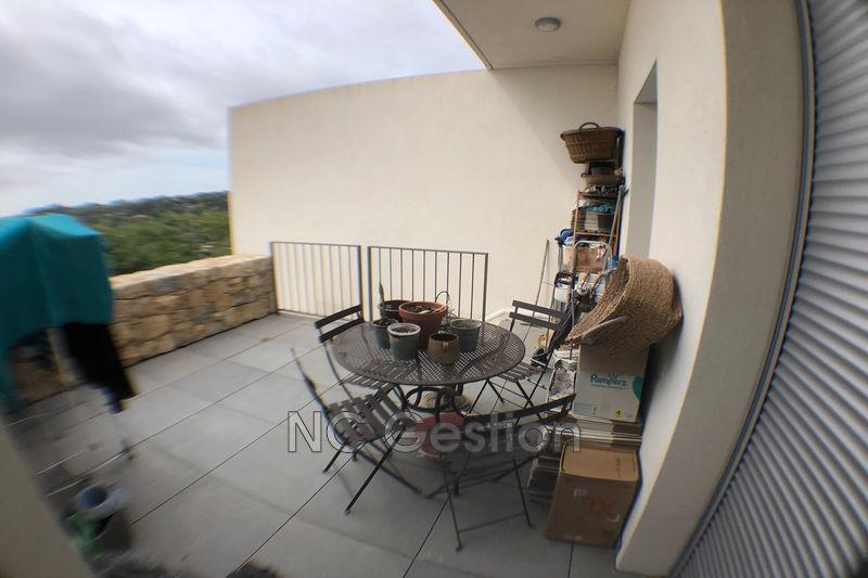 Photo n°4 - Location maison contemporaine Biot 06410 - 1 450 €