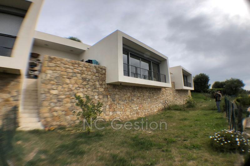 Maison contemporaine Biot  Rentals maison contemporaine  2 bedroom   74m²