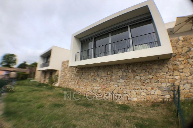 Photo n°8 - Location maison contemporaine Biot 06410 - 1 450 €