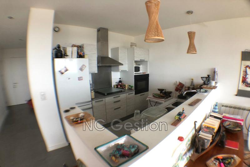Photo n°10 - Location maison contemporaine Biot 06410 - 1 450 €