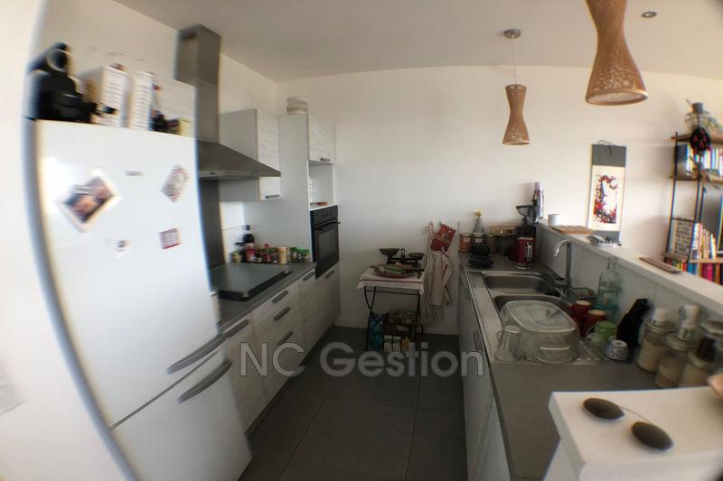 Photo n°12 - Location maison contemporaine Biot 06410 - 1 450 €
