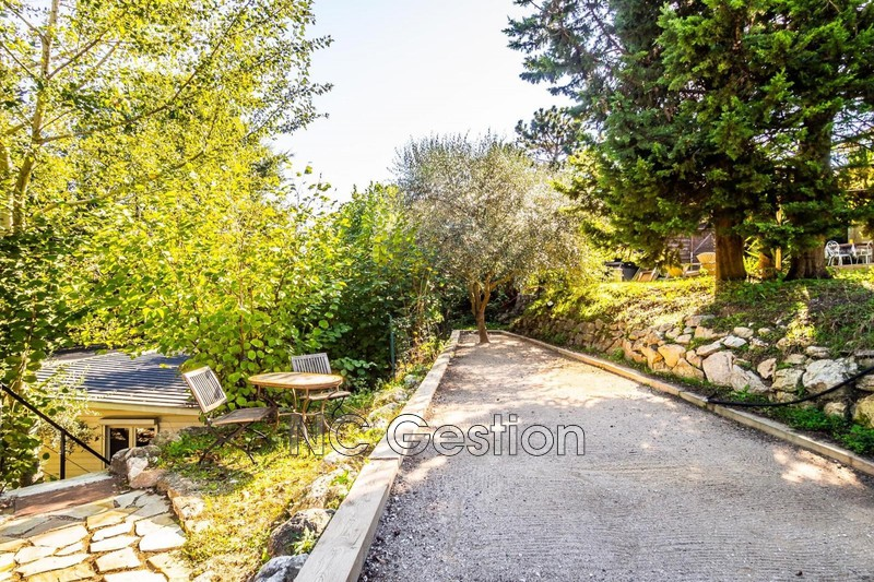 Photo n°10 - Location Maison bastide Mougins 06250 - 2 800 €