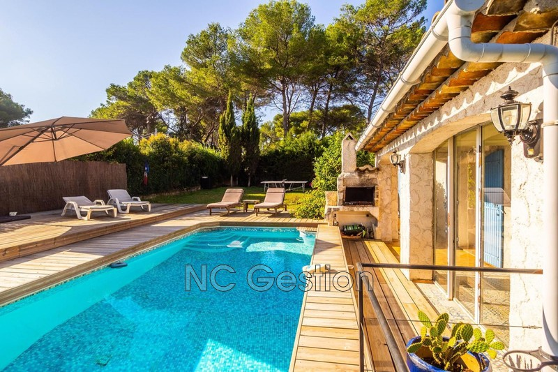 Photo n°9 - Location Maison bastide Mougins 06250 - 2 800 €