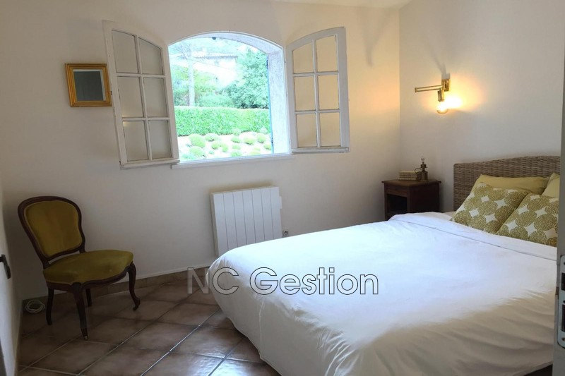 Photo n°5 - Location Maison bastide Mougins 06250 - 2 800 €