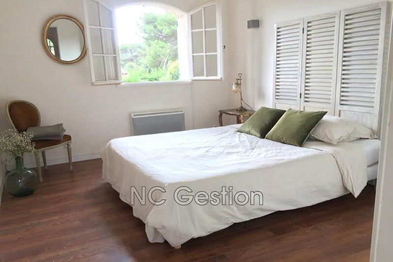 Photo n°7 - Location Maison bastide Mougins 06250 - 2 800 €