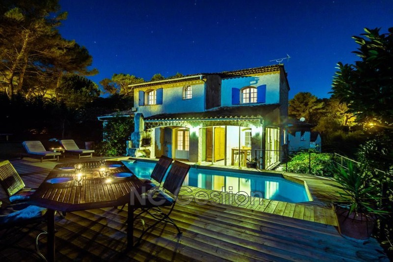 Photo n°14 - Location Maison bastide Mougins 06250 - 2 800 €
