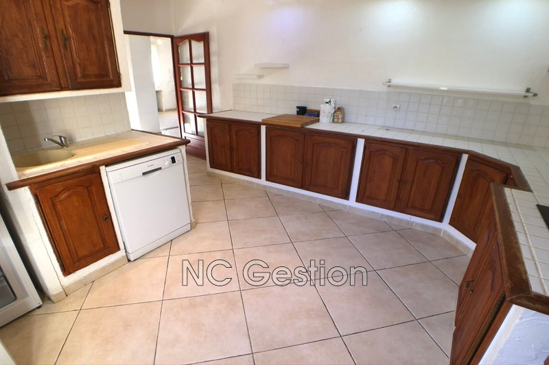 Photo n°3 - Location maison Antibes 06600 - 2 000 €