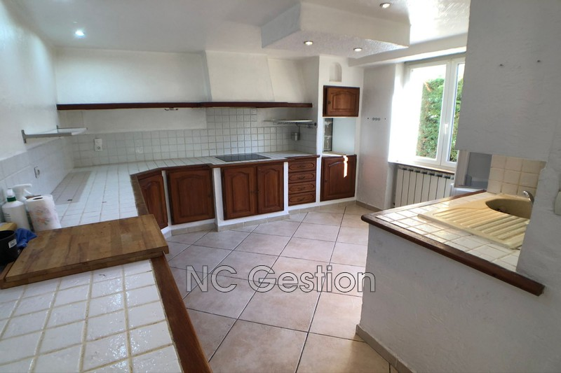 Photo n°7 - Location maison Antibes 06600 - 2 000 €
