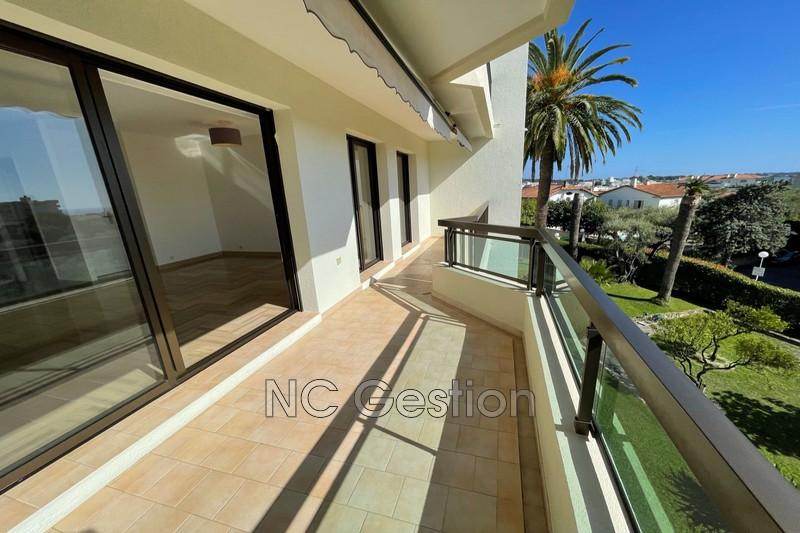 Photo Apartment Antibes  Rentals apartment  2 rooms   61m²