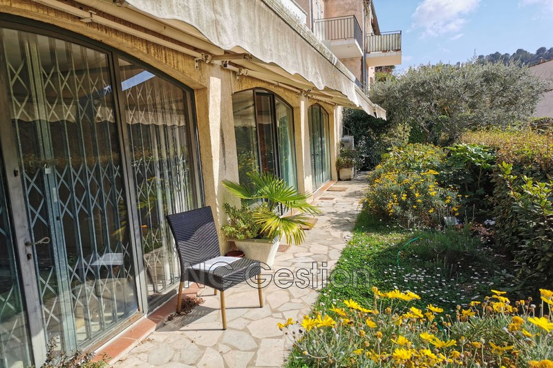 Rez-de-jardin Valbonne Centre-ville,   to buy rez-de-jardin  4 rooms   75 m²