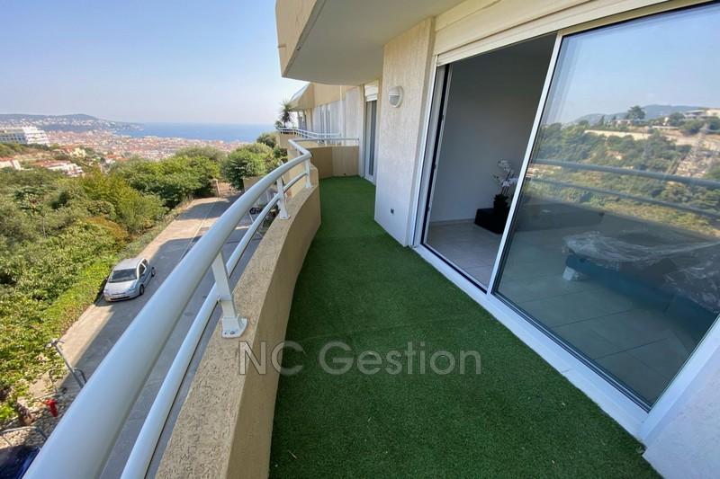 Appartement Nice Hauteurs,   achat appartement  3 pièces   75m²