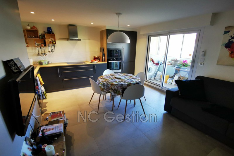 Apartment Cagnes-sur-Mer   to buy apartment  2 rooms   35 m²