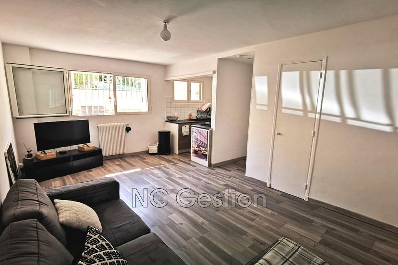 Appartement Le Cannet   achat appartement  2 pièces   33m²