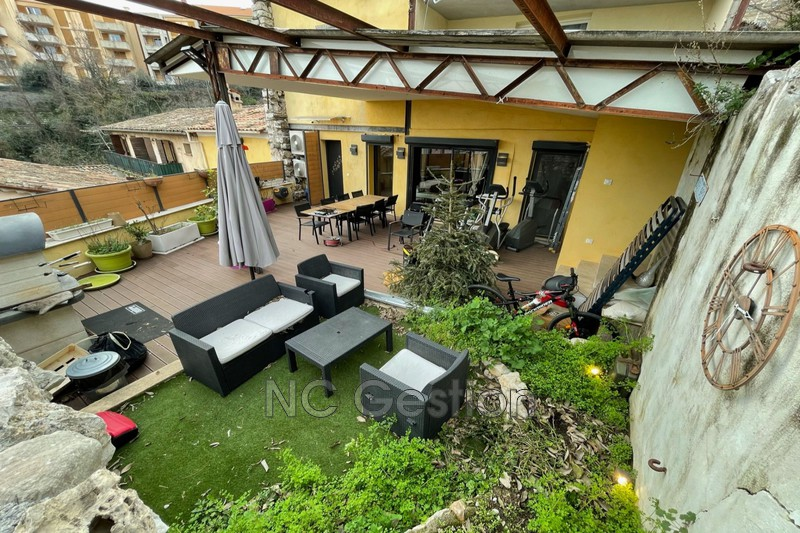 House Grasse   to buy house  4 bedroom   140 m²