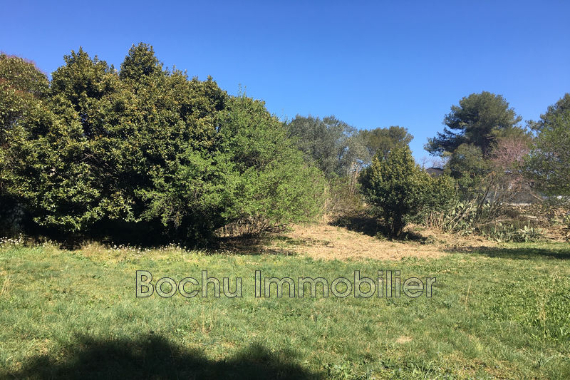 Photo n°2 - Vente terrain Castelnau 34170 - 399 000 €