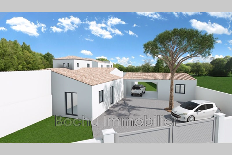 Photo n°3 - Vente terrain Castelnau 34170 - 399 000 €