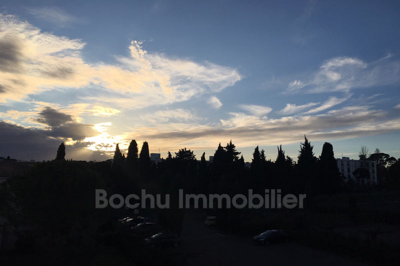 Photo n°5 - Vente appartement Montpellier 34090 - 169 000 €