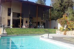 Photos  Maison contemporaine à vendre Montferrier-sur-Lez 34980