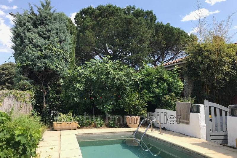 Photo Villa Castelnau-le-Lez   achat villa  4 chambres   125m²
