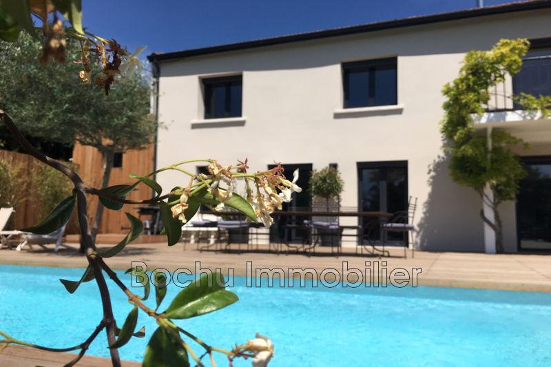Photo n°1 - Vente Maison villa Castelnau-le-Lez 34170 - 790 000 €