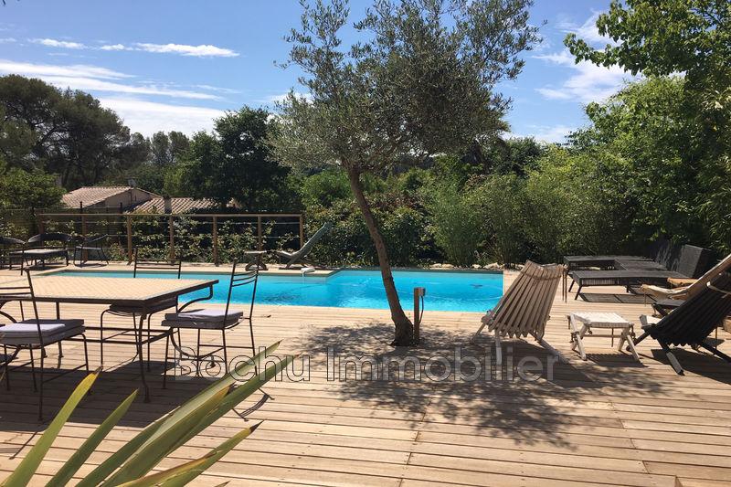 Photo n°2 - Vente Maison villa Castelnau-le-Lez 34170 - 790 000 €