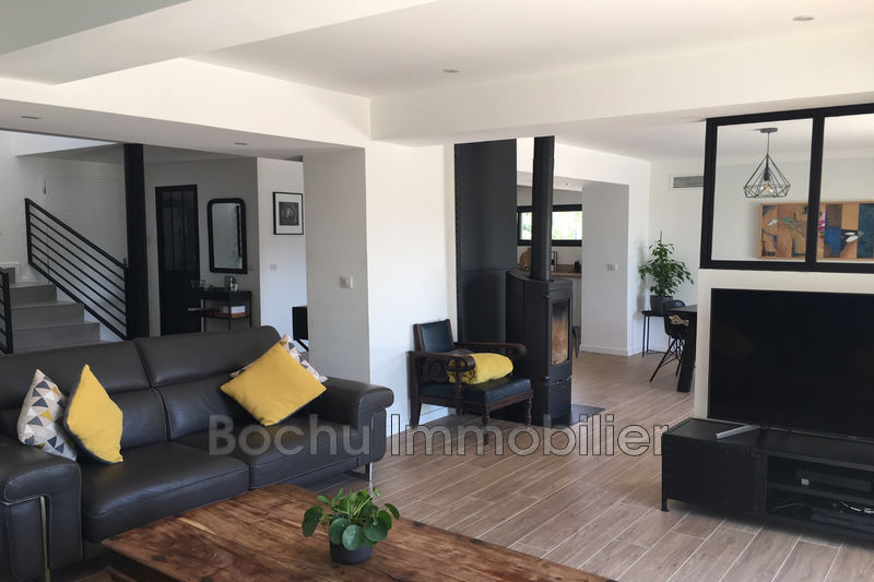 Photo n°3 - Vente Maison villa Castelnau-le-Lez 34170 - 790 000 €