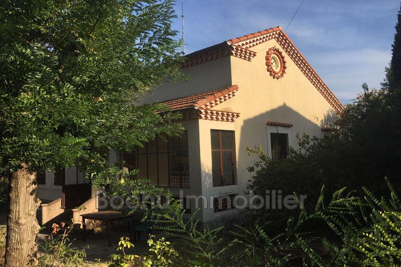 Photo n°1 - Vente Maison villa Castelnau-le-Lez 34170 - 550 000 €