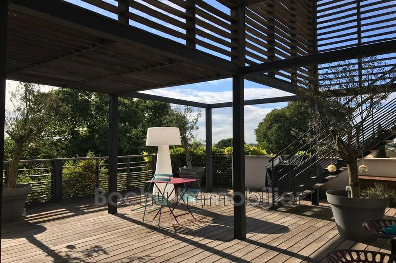 Photo n°1 - Vente maison contemporaine Castelnau-le-Lez 34170 - 1 315 000 €
