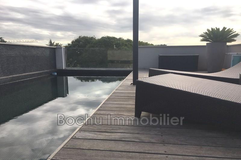 Photo n°3 - Vente maison contemporaine Castelnau-le-Lez 34170 - 1 315 000 €