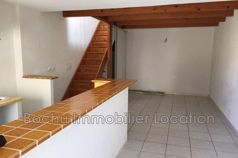 Photo n°2 - Location maison de village Clapiers 34830 - 657 €